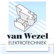 Van-Wezel Kastenbouw Logo